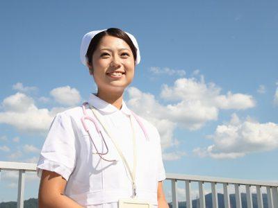 潜在看護師60万人。子育てで辞めた看護師さんを応援したい。