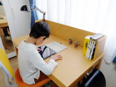 子供部屋は勉強部屋というより、自己管理力をつける部屋