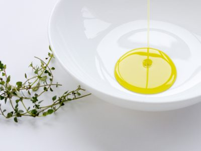いい油をバランス良くとろう。そもそも油の種類って何があるの?