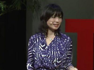 ワークライフバランス小室淑恵さんのTEDの講演 社会問題を解決する逆転のアイデア