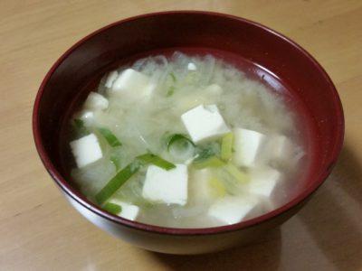 みそ汁が、体にめちゃくちゃ良い理由。やっぱり日本人なら毎日飲みたいですね!