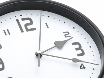 ほんとに時間がない。ない!ない!ない!さあ、どうしよう。まずは時間管理の戦略を立ててみた。