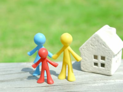 家庭を会社に例えると、共通点がこんなにいっぱい!