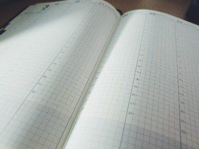 行動が変わるデザインを手帳から学ぶ