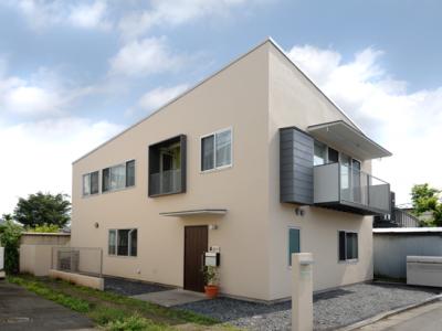 法改正で、戸建て住宅が、グループホームなどの福祉施設に転用しやすくなった