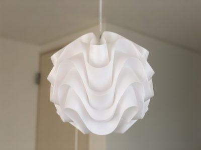 ライトを上手に使って、居心地よい部屋を作ろう!