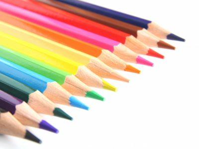 色の性質を知って、自分の心地よい空間にしていこう!