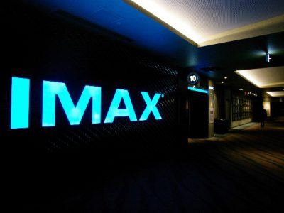 IMAXシアターが、家にあったら、絶対ワクワクするよね。さて、出来るのか?