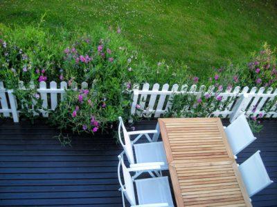 快適なアウトドアリビングのためのガーデンファニチャー、ガーデンチェアの選び方