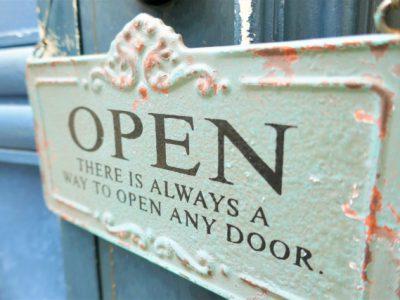 入りやすいお店、入りにくいお店は、どこで判断されるの?
