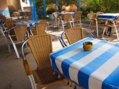 飲食店の内装で料理がまずく見える「青色」の使い方~飲食店 ワクワク創作塾 vol.42~